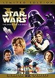 スター・ウォーズ 帝国の逆襲(エピソードV) (リミテッド・エディション2枚組) [DVD]