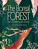 The Boreal Forest cover