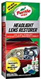 Headlight Cleaners
