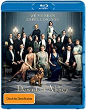Downton Abbey (2019) (Blu-ray)