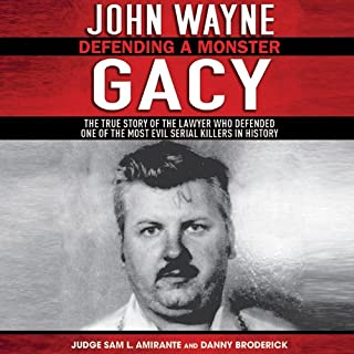 John Wayne Gacy: Defending a Monster cover art