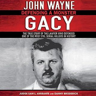 John Wayne Gacy: Defending a Monster cover art