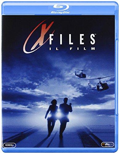 X Files Il Film