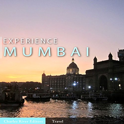 Experience Mumbai  By  cover art