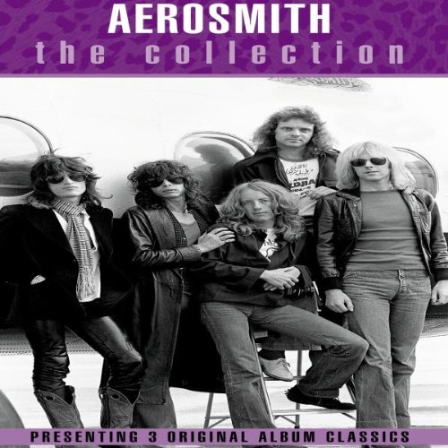 The Collection (Aerosmith/Get Your Wings/Toys In The Attic)