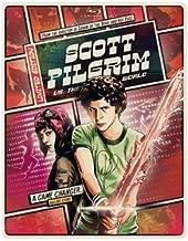 Scott Pilgrim vs. the World (Steelbook) (Blu-ray + DVD + Digital Copy + UltraViolet)