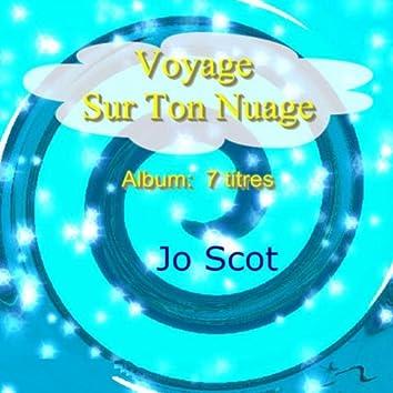 Voyage sur ton nuage (Album - 7 Titres - Chant & Dance)