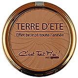 TERRE D'ÉTÉ - N°03 Tomette