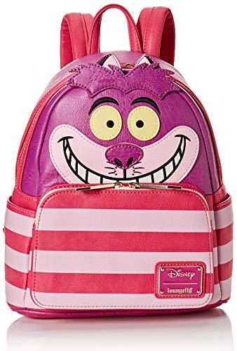 Loungefly X Disney Alice in Wonderland Cheshire Cat Mini Backpack