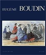 EUGENE BOUDIN de Georges Jean-Aubry