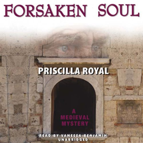 Forsaken Soul  By  cover art