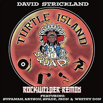 Turtle Island (Rockwilder Remix)