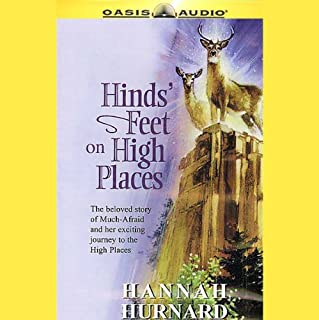 Hinds' Feet on High Places cover art
