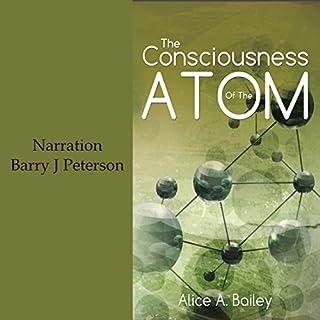 The Consciousness of the Atom cover art
