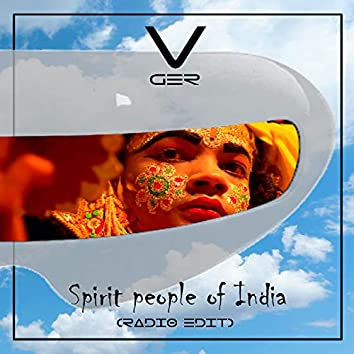 Spirit People of India (Radio Edit)