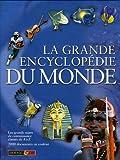 La grande encyclopédie du monde