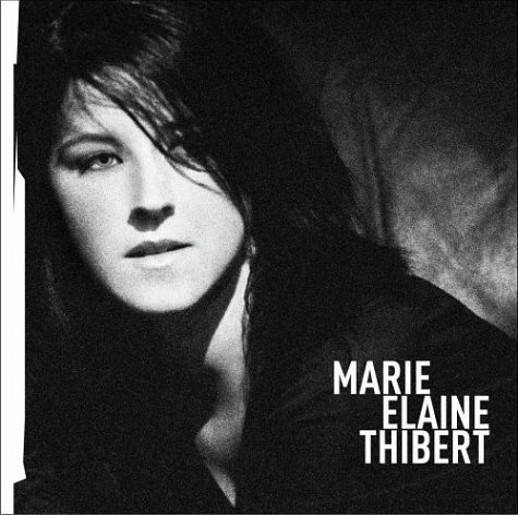 Marie-Elaine Thibert [Import Anglais]