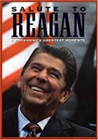 Salute to Reagan [DVD] [Import]