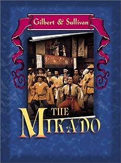 Gilbert & Sullivan - The Mikado / Conrad, Stewart, Revill, Opera World