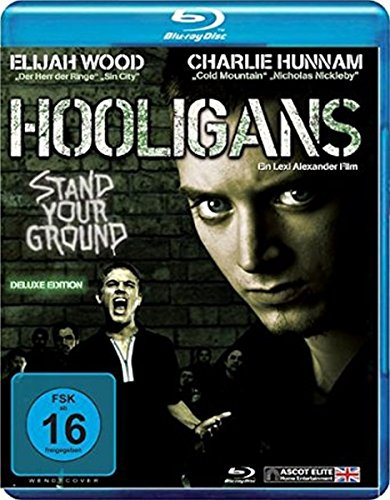 Hooligans - Blu-ray