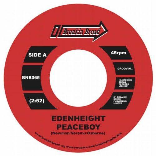 Edenheight