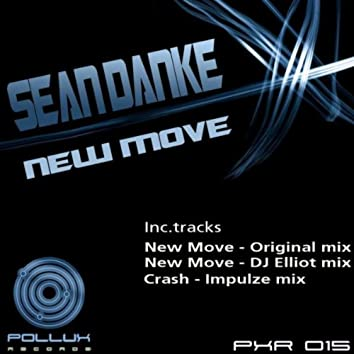 Sean Danke - New Move EP