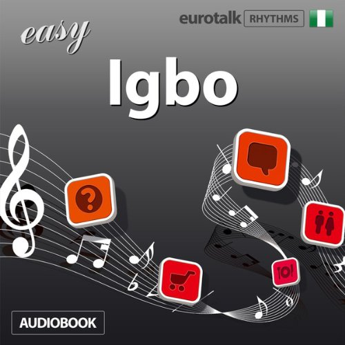 Rhythms Easy Igbo cover art