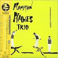 Trio Vol 1 by Hampton Hawes (1999-06-02)