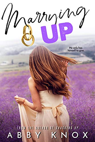 Marrying Up (English Edition)