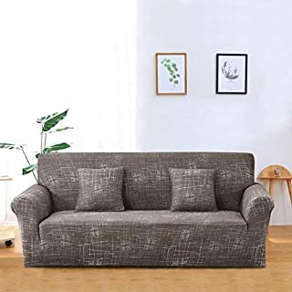 Amazon.es: fundas sofas 4 plazas