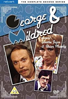 George & Mildred - The Complete Second Series