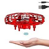Imagen de Mini Drone UFO con Luces LED Flying