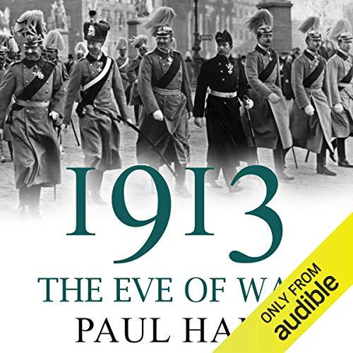 1913 cover art
