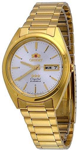 Reloj Orient Automático Hombre FAB00004W9 Vintage