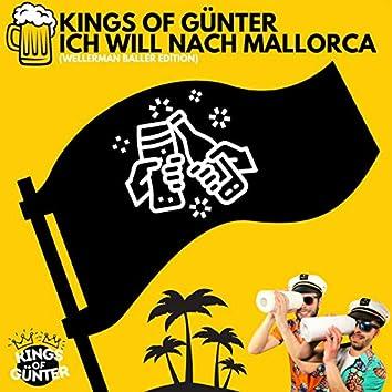 Ich will nach Mallorca (Wellerman Baller Edition)