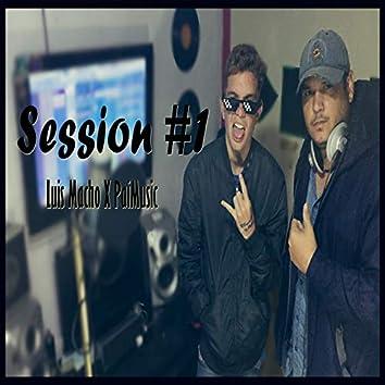 session #1