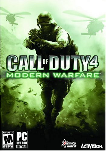 Top 10 Best call of duty modern warfare for pc Reviews