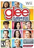 Karaoke Revolution Glee-Software Only - Nintendo Wii
