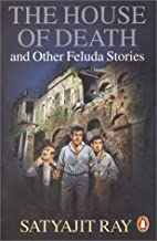 The house of death & other Feluda stories