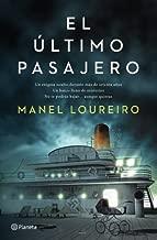 El último pasajero (Volumen independiente) (Spanish Edition)