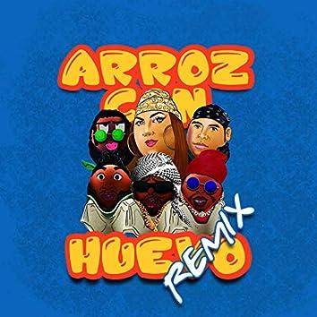 Arroz Con Huevo (Remix)