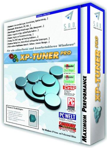 XP Tuner PRO