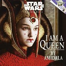 I Am a Queen (Pictureback(R))