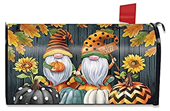 Best fall mailbox covers magnetic Reviews