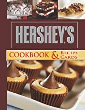 Hershey s Cookbook & Recipe Cards (Recipes to Share)