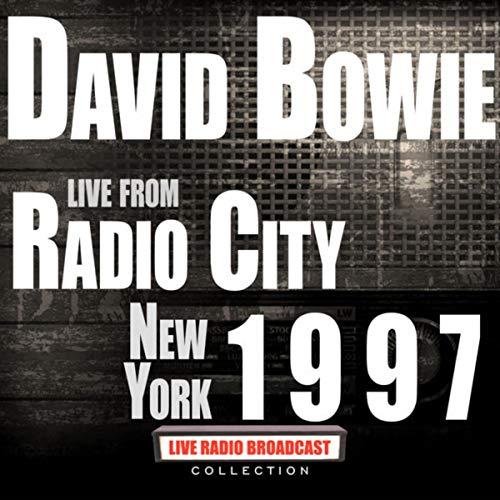 Live From Radio City New York 1997 (Live)