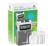 Best Tens Machines - The Tens Company Med-Fit 3 Digital Dual Channel Review