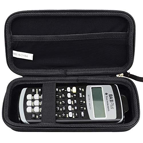 AONKE Hard Travel Case Bag Replacement for Casio fx-115ES Plus Engineering/Scientific Calculator