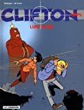 Clifton, tome 19 - Lune noire