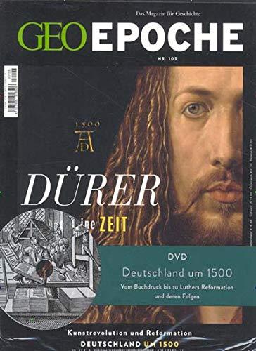 GEO Epoche mit DVD 103/2020
